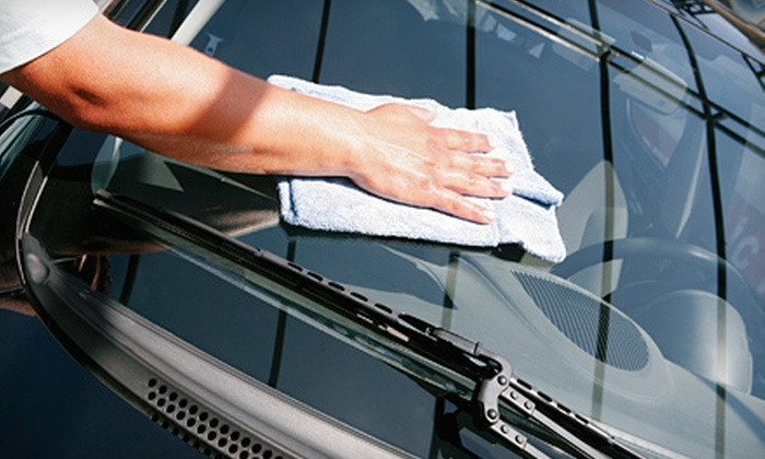 Next Level Handwash Carwash - Federal Hill,Little Italy,Southeast Baltimore: 5 or 10 Hand Washes or a Full Interior and Exterior Detail at Next Level Handwash Carwash (Up to 62% Off)
