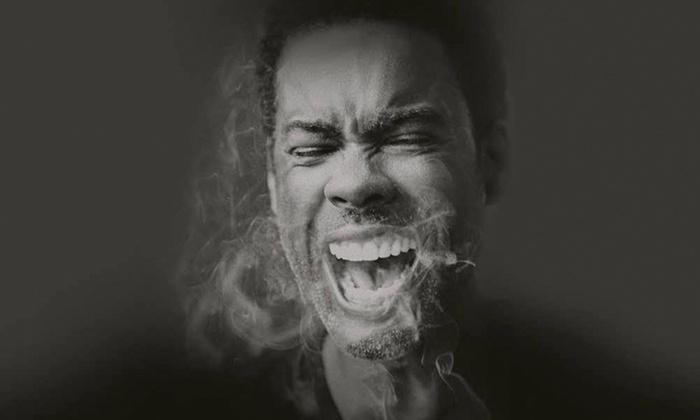Chris Rock: Total Blackout Tour - 11-28 January 2018, Multiple Locations (Up to 13% Off)