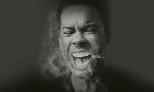 Chris Rock: Chris Rock: Total Blackout Tour - 11-28 January 2018, Multiple Locations (Up to 13% Off)