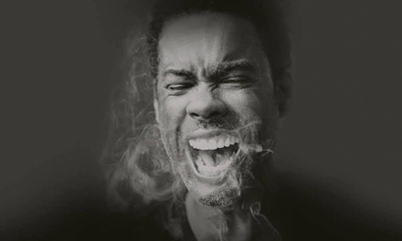 Chris Rock: Total Blackout Tour - One Ticket on Selected Dates 11-28 January 2018, Multiple Locations (Up to 13% Off)