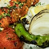 Up to 50% Off Mediterranean Cuisine at Sufiya's Grill