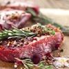 Wertgutschein für Premium-Fleisch