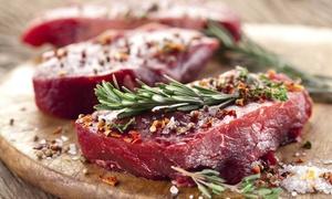Kreutzers: Wertgutschein über 54,99 € anrechenbar auf ein Premium-Grill- oder Fleisch-Paket nach Wahl bei Kreutzers (46% sparen*)