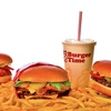 35% Off American Cuisine at Burger Time