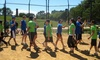S3 Simply Social Sports Leagues - Multiple Locations: Social or Singles Sports Leagues from S3 Simply Social Sports Leagues (Up to 61% Off). 26 Options Available.