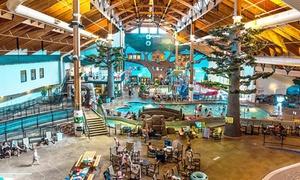 Water Park Resort North of Wisconsin Dells at Three Bears Resort, plus 6.0% Cash Back from Ebates.