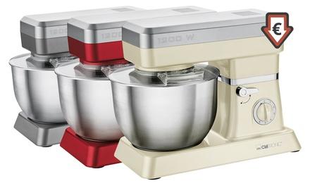 Clatronic multifunctionele keukenmachine KM 3630