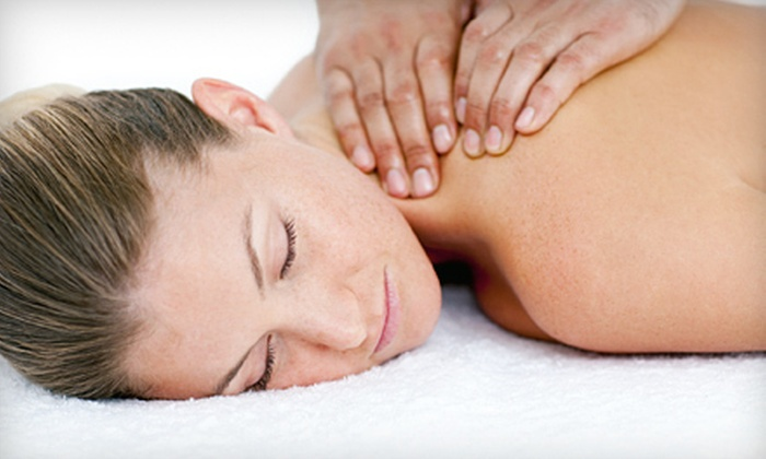 Spa Petite - Downtown: 60- or 90-Minute Swedish or Neuromuscular Massage at Spa Petite (Up to 55% Off)