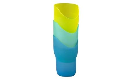 HealthSmart Nosey Drinking Cups (3-Pack) ba4ec6c6-6d5a-11e6-bd8c-00259060b5da