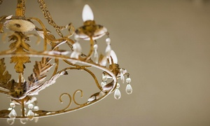 Lightwaves NJ: $49 for $100 Worth of Lighting and Home Products at Lightwaves NJ