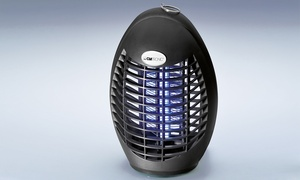 Destructeurs insectes UV Clatronic