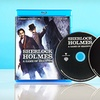 $10.99 for Sherlock Holmes: A Game of Shadows on Blu-ray