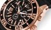Aquaswiss Swissport XG Men's Watch: Aquaswiss Swissport XG Men's Watch