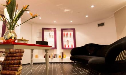 Rituali benessere con massaggi, fanghi, peeling e pulizia viso al centro Suite 23 in zona Marghera (sconto fino a 79%)