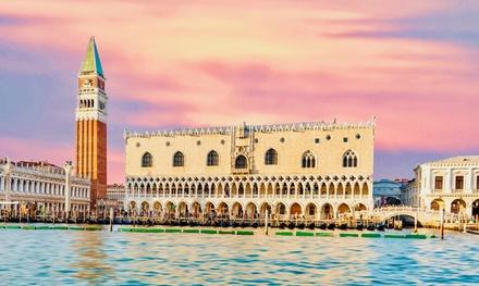 Venezia: camera Deluxe King con colazione per 2 a 49€euro