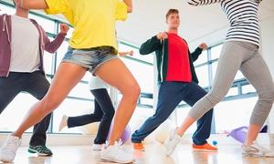 Bailamos Academia de Ritmos: 4, 8 o 12 clases a elección en Bailamos Academia de Ritmos