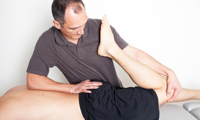 Porter Chiropractic and Acupuncture - Lee's Summit: $39 for $250 Worth of Comprehensive Chiropractic Package at Porter Chiropractic and Acupuncture