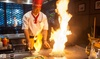 Up to 45% Off Lunch or Dinner at Hibachi Teppanyaki And Bar