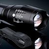 Torche à LED militaire