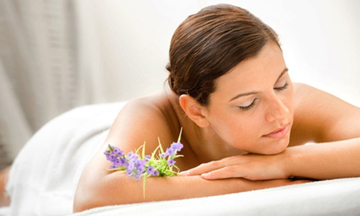 N2 Serenity - Downtown: One or Three 60-Minute Swedish Massages at N2 Serenity (Up to 59% Off)