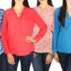 HBW Women's Spring Blouses