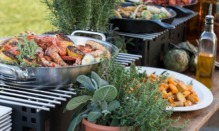 Christmas Brunch Buffet at Hotel Irvine (Up to 57% Off)