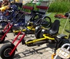 Up to 37% Off Pedal Cart Rental at High Rollers Fun Rentals