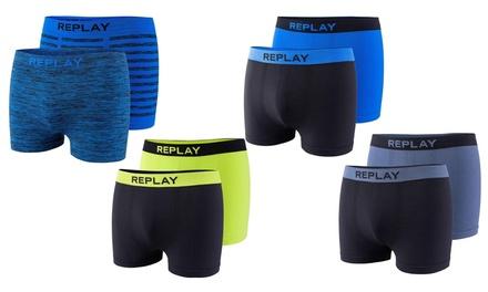 Replay Men's Boxer Shorts
