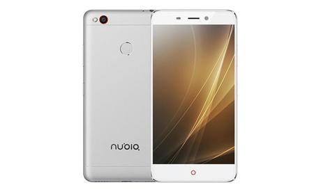 Teléfono móvil Nubia N1 con 3GB de Ram y 64GB de almacenamiento con envío gratuito