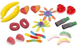 FINI: Sachets de 250 Bonbons
