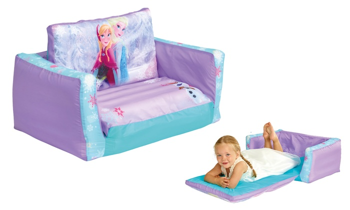 canap d pliable pour enfants groupon shopping. Black Bedroom Furniture Sets. Home Design Ideas