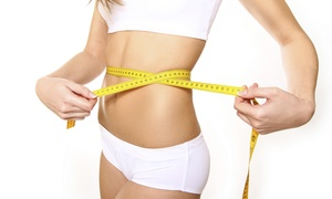 Ascot Diet Clinic: Ascot Slimming Program for R1 259 at Ascot Diet Clinic - Various Branches (36% Off)
