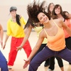 68% Off Zumba Classes
