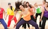 Zumfit - Country Club: Two Zumba Classes at zumbafit (68% Off)