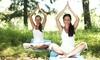 Yoga Barre, Multiple Locations