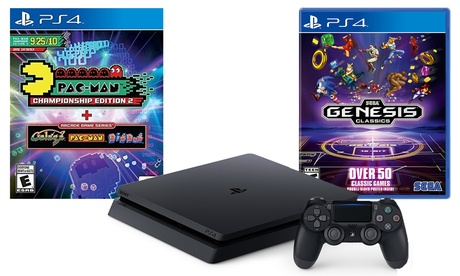 Sony PlayStation 4 Slim 1TB Game Console and Classic Arcade Bundle caa050e6-5f5f-11e8-b225-00259069d868