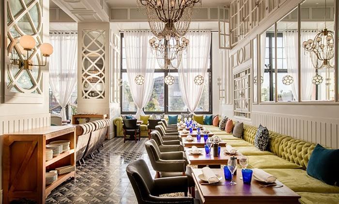 Ciels Hotel Marrakech
