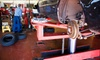Up to 52% Off Wheel Alignment at Mac's Auto Care