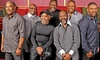 Maze feat. Frankie Beverly - The Grand Theater at Foxwoods Resort Casino: Maze Featuring Frankie Beverly on Friday, October 28, at 8 p.m.