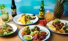 The Fiery Deli, Brisbane - Brisbane: $25 for $50 or $50 for $100 to Spend on South American Food and Drink at The Fiery Deli, Brisbane