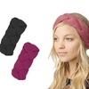 Modtress Infinity Braid Headband