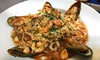 Georges Bistro - Georges Bistro: Old World Cuisine for Two or Four at Georges Bistro (38% Off)