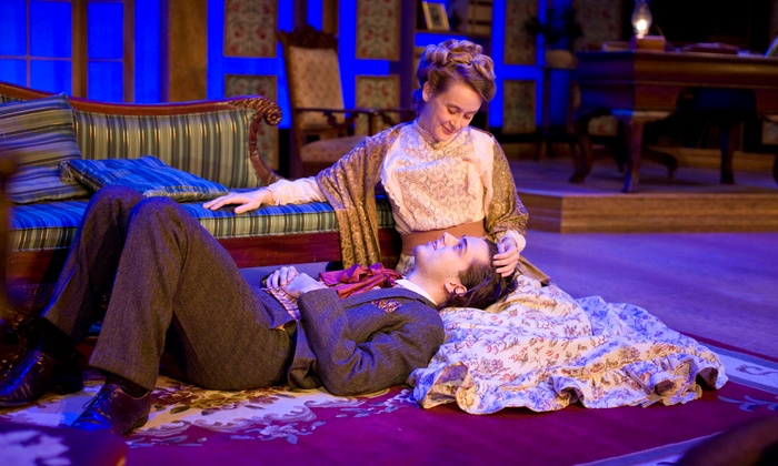 """""""The Cherry Orchard"""" by Anton Chekhov - Classical Theatre Company: """"The Cherry Orchard"""" at Classical Theatre Company on April 8–26 (Up to 45%Off)"""