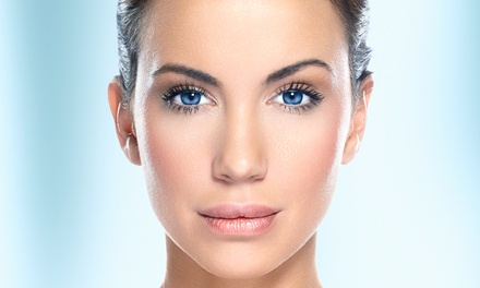 Facial Revitalisation Package: One ($49), Two ($89) or Three Visits ($135) at Face Magic MediSpa (Up to $864 Value)