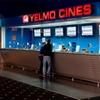 Entrada a Yelmo Cines