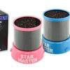 Star Master Planetarium Night Light Projector