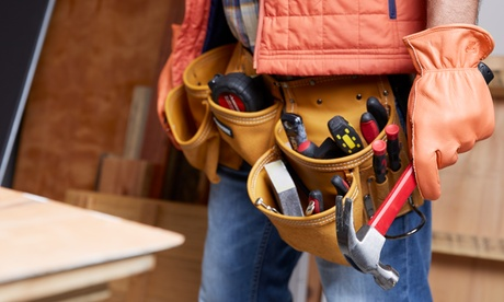 Two, Four, or Eight Hours of Handyman Services from La Pro Handyman (Up to 53% Off) photo
