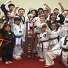 67% Off Classes at Ajay's Karate