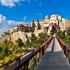 Cuenca: habitación doble con desayuno