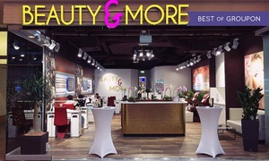 Beauty And More: 1x, 2x oder 3x Maniküre und Pediküre bei Beauty And More (bis zu 50% sparen*)